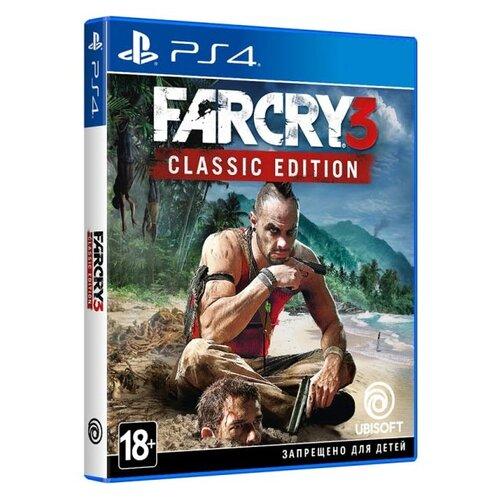 Игра для PlayStation 4 Far Cry 3