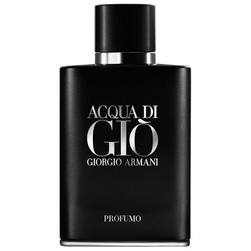 Парфюмерная вода ARMANI Acqua di Gio Profumo, 40 мл