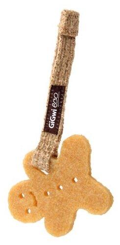 Игрушка для собак GiGwi Gum Gum Dog Пряник (75316)