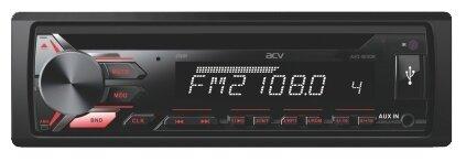Автомагнитола ACV AVD-8010R