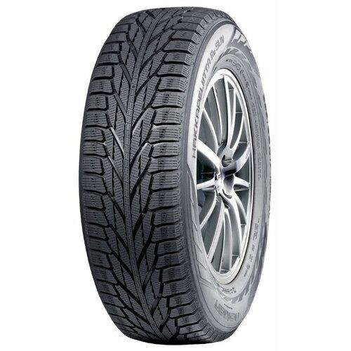 цена на Автомобильная шина Nokian Tyres Hakkapeliitta R2 SUV 255/55 R19 111R зимняя
