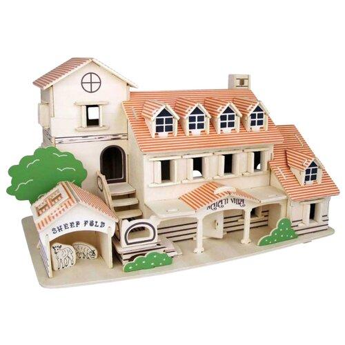 Сборная модель Чудо-Дерево Вилла (G-P269)Сборные модели<br>