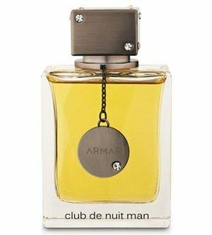 Туалетная вода Armaf Club De Nuit Man