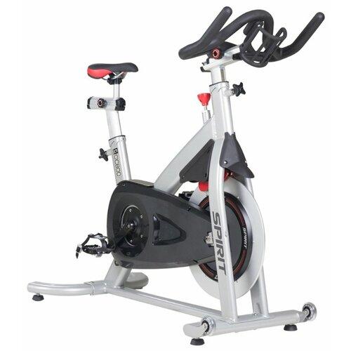 Вертикальный велотренажер SPIRIT CIC800