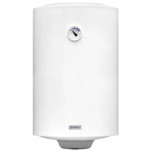 Накопительный электрический водонагреватель SUPERLUX NTS 100V электрический накопительный водонагреватель ariston superlux nts 30v slim