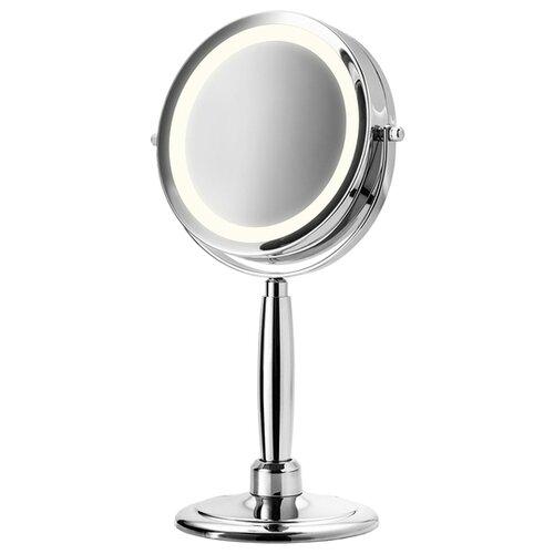 Купить Зеркало косметическое Medisana CM 845 с подсветкой серебристый