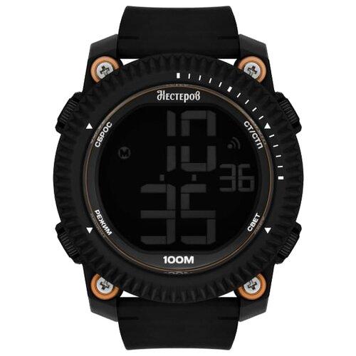 Фото - Наручные часы Нестеров H259458-15E наручные часы нестеров h2467b82 45e