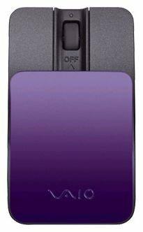 Мышь Sony VGP-BMS15/V Blue Bluetooth