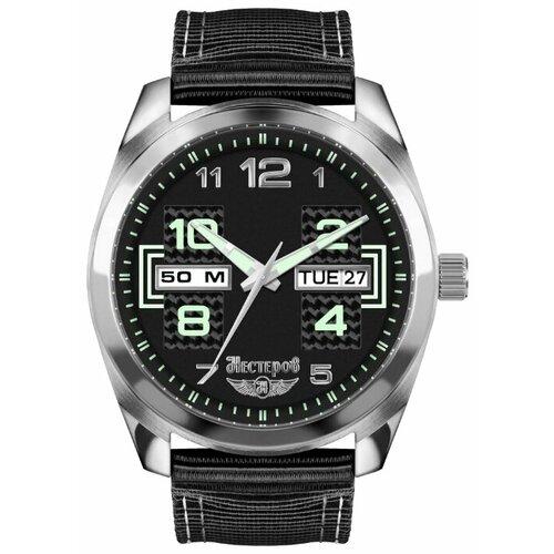 Фото - Наручные часы Нестеров H1185A02-175E наручные часы нестеров h2467b82 45e