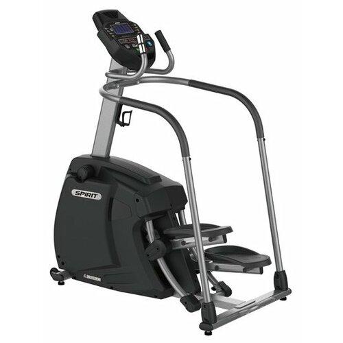 Степпер SPIRIT CS800 черный/серый