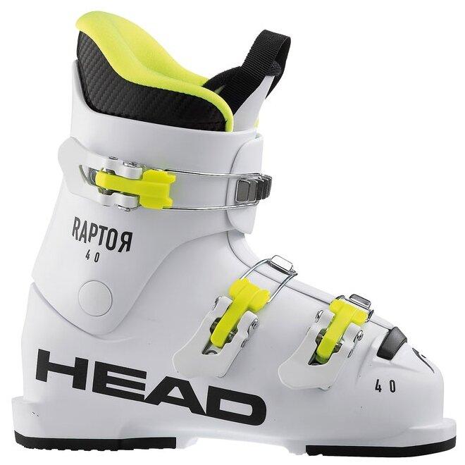 Ботинки для горных лыж HEAD Raptor 40