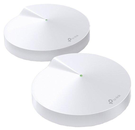 Wi-Fi система TP-LINK Deco M5 (2-pack)