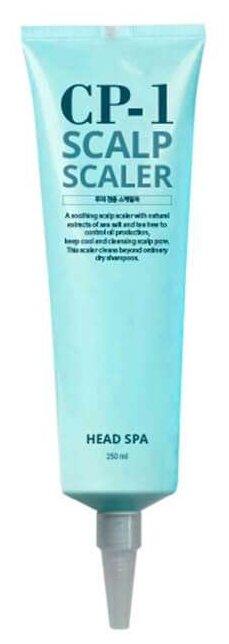 Esthetic House Профессиональное SPA средство для глубокого очищения кожи головы