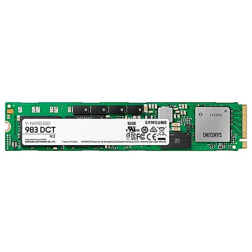 Твердотельный накопитель Samsung 960 GB MZ-1LB960NE