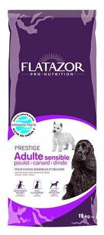 Корм для собак Flatazor Prestige Adulte Sensible chicken/duck/turkey