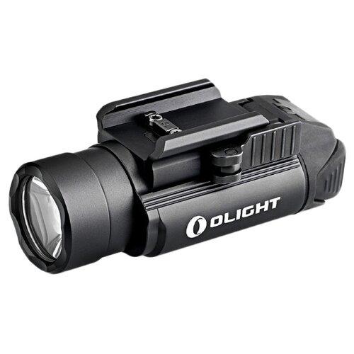 Тактический фонарь Olight PL-2 Valkyrie черный недорого