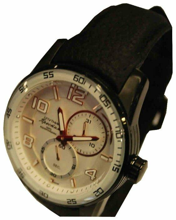 Наручные часы Спутник НМ-1Е314/3.4 белый