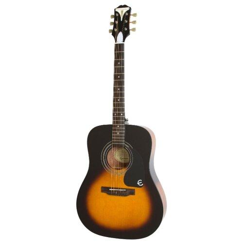 Вестерн-гитара Epiphone PRO-1 Acoustic Vintage Sunburst