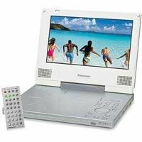 DVD-плеер Panasonic DVD-LV75