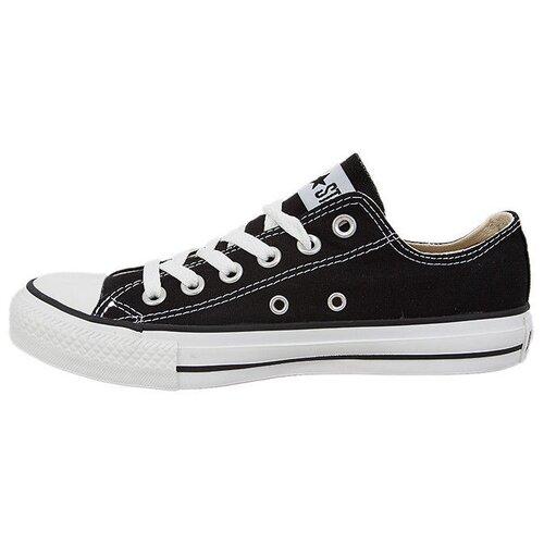 брюки женские converse star chevron emb signature p цвет серый 10008821035 размер m 46 Кеды Converse Chuck Taylor All Star размер 46, black