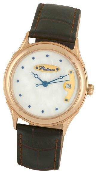 Наручные часы Platinor 50450.326