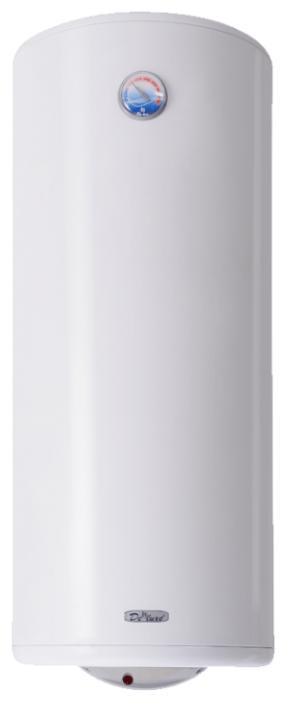 Накопительный электрический водонагреватель De Luxe W120V — цены на Яндекс.Маркете
