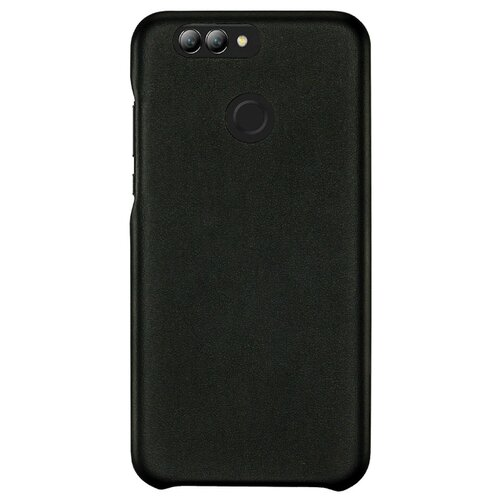 Чехол G-Case Slim Premium для Huawei Nova 2 Plus (накладка) черный cover case for huawei nova 3 new litchi leather skin luxury pc hard