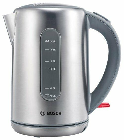 Чайник Bosch TWK 7901 — сколько стоит? Сравнить цены на Яндекс.Маркете
