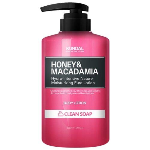 Лосьон для тела KUNDAL Clean Soap, 500 млКремы и лосьоны<br>