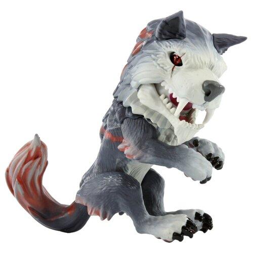 Купить Интерактивная игрушка робот WowWee Fingerlings Волк-оборотень Меченый, Роботы и трансформеры
