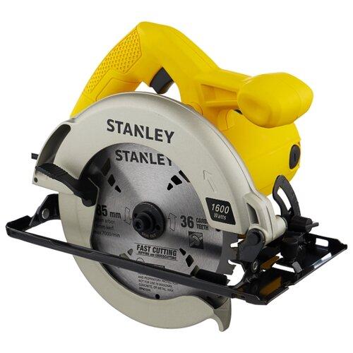 Дисковая пила STANLEY STSC1618Дисковые пилы<br>