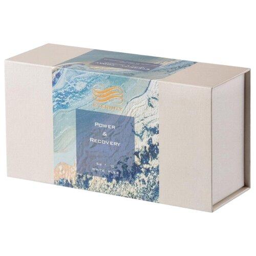 Чай пуэр белый Eternity Power&Recovery Moonlight неферментированный в пакетиках , 10 шт. фото