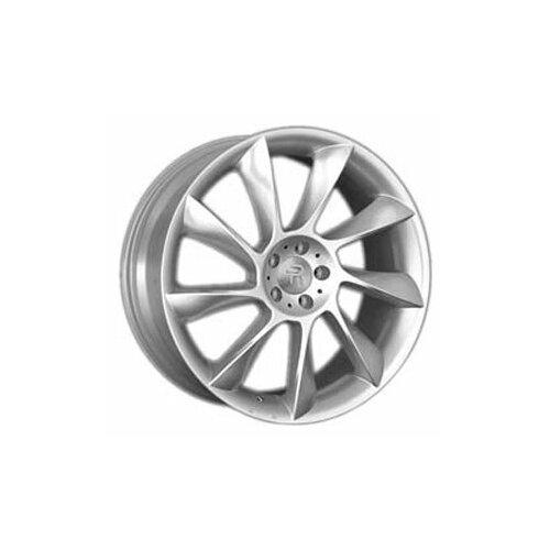 Фото - Колесный диск Replay MR122 9х21/5х112 D66.6 ET53 колесный диск alutec drivex 9 5х21 5х112 d66 5 et53 metal grey