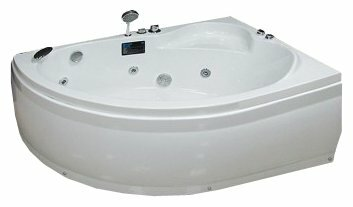 Ванна Royal Bath ALPINE RB 81 9103 140x100 акрил