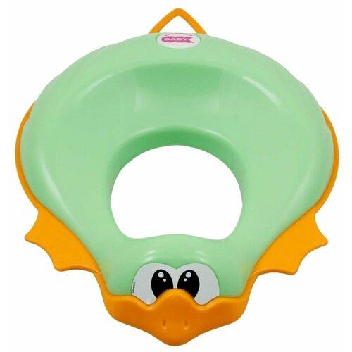 цена на Baby Ok сиденье Ducka светло-зеленый