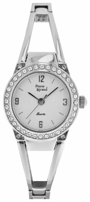 Наручные часы Pierre Ricaud P4120.5153QZ