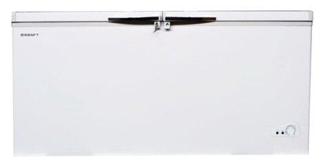 Морозильный шкаф KRAFT BD(W)-600QX