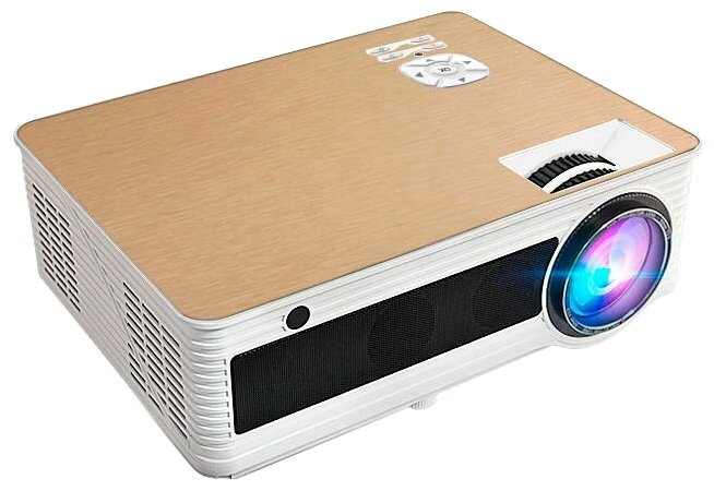 HD Видеопроектор TouYinger M5 белый
