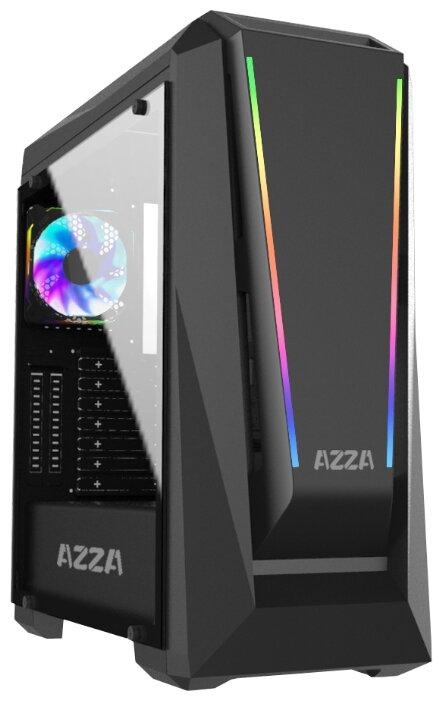 AZZA Компьютерный корпус AZZA Chroma 410A Black
