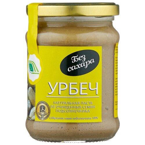 Биопродукты Урбеч натуральная паста из семян подсолнечника, 280 г биопродукты купить