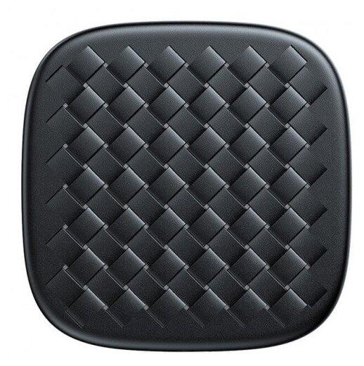 Беспроводное ЗУ Baseus BV Wireless Charger (WXBV-01) Black