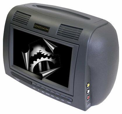 Автомобильный монитор DAXX MA707DVD