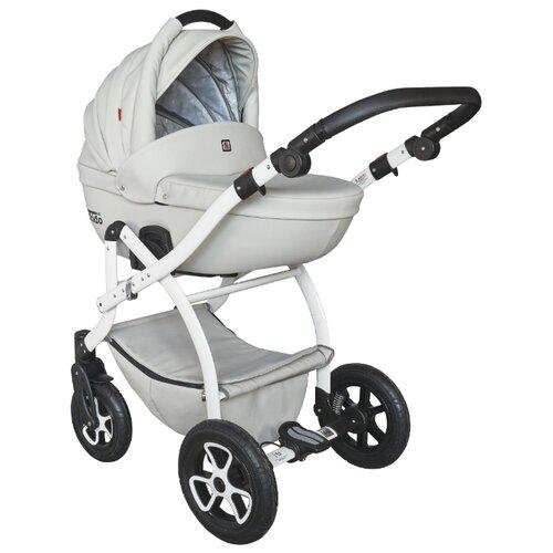 Универсальная коляска Tutek Trido ECO Leatherette (2 в 1) TD ECO8/B ash ash 35699 35699