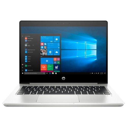 Ноутбук HP ProBook 430 G6 (7DE01EA) (Intel Core i5 8265U 1600 MHz/13.3/1920x1080/16GB/512GB SSD/DVD нет/Intel UHD Graphics 620/Wi-Fi/Bluetooth/Windows 10 Pro) 7DE01EA ноутбук