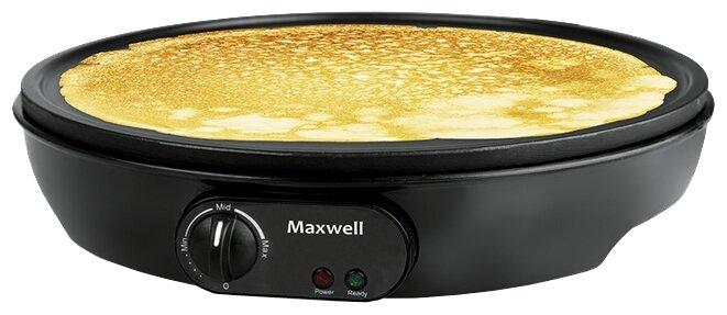 Maxwell Блинница Maxwell MW-1970