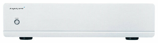 Усилитель мощности Exposure 3010 S2 Stereo Power Amplifier