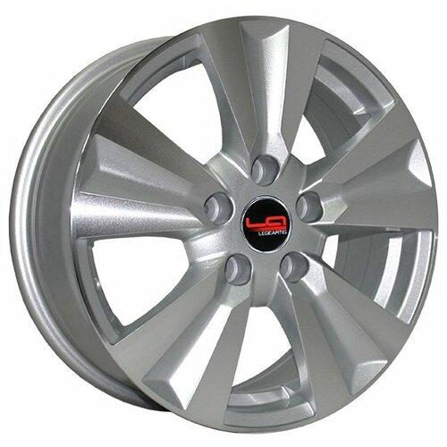 Фото - Колесный диск LegeArtis NS137 6.5x16/5x114.3 D66.1 ET40 SF колесный диск legeartis ns137 6 5x16 5x114 3 d66 1 et40 sf