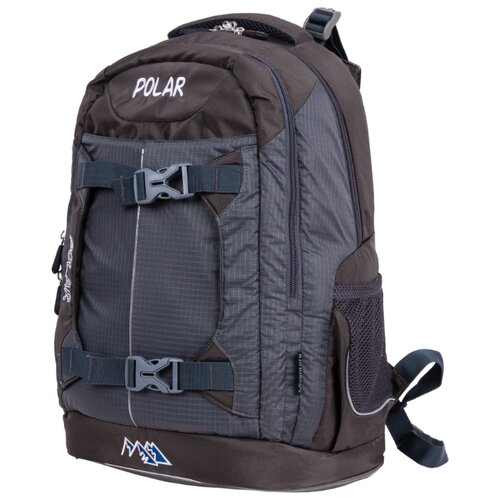 Рюкзак POLAR П222 (серый)Рюкзаки<br>