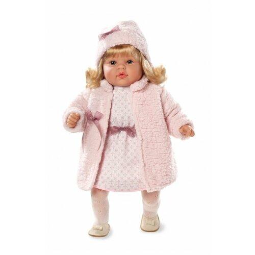 Купить Кукла Arias 50 см Т59804, Куклы и пупсы