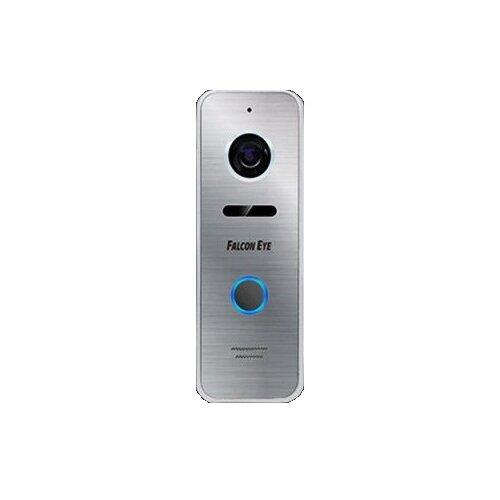 Фото - Вызывная (звонковая) панель на дверь Falcon Eye FE-ipanel 3 серебро кнопка выхода falcon eye fe exit серебро 00 00110330 354399